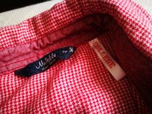 Multiblu, winterlich-warme Bluse, 36, Top