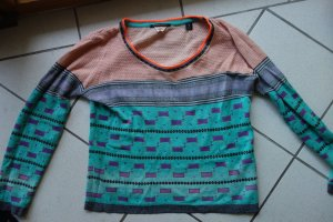 Multicolor Maison Scotch Pullover