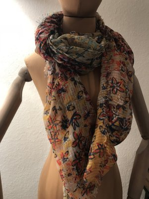 Multicolor Schal von Zara