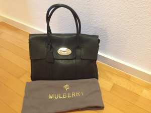 Mulberry Borsetta antracite