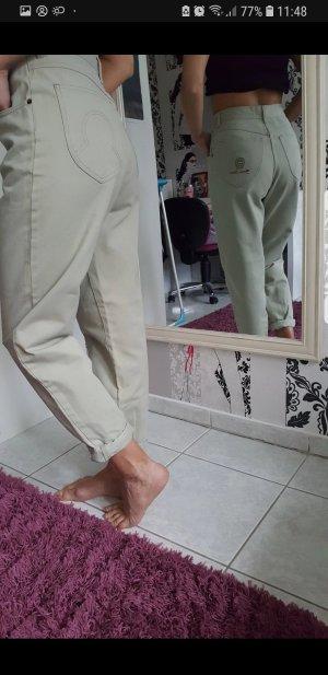 Mum Jeans # Aigner# High Waist
