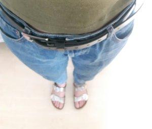 mumfit Jeans High waist Hose wie NEU!!
