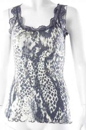 Munich Freedom Tanktop Animalprint