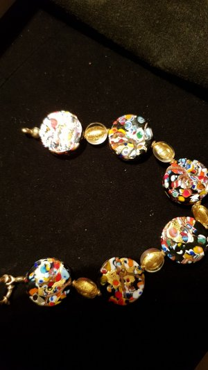 Murano Armband