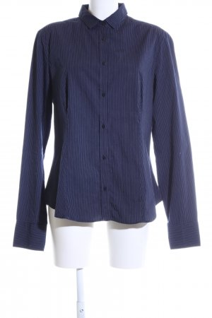 lower price with 8a74c ed679 Murphy & nye Shirt Blouse blue striped pattern business style