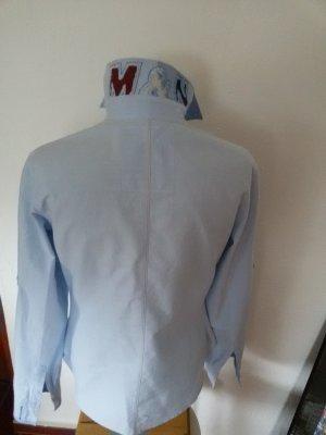Murphy& nyn sportliche Bluse mit raffinierter Schnittführung
