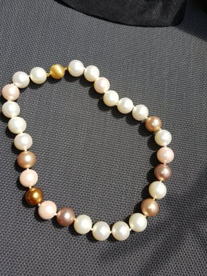 Pfeffinger Pearl Necklace multicolored