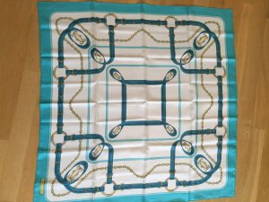 Must de Cartier Seidentuch, Foulard, Carré