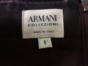 must have- Armani Lederrock- echt Leder !