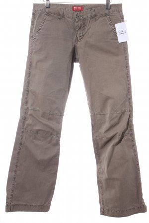 Mustang Baggy Pants khaki Safari-Look