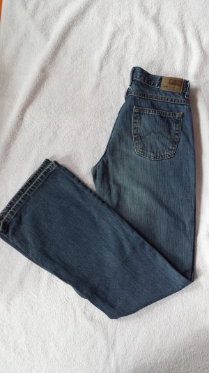 Mustang Boot Cut Jeans, Gr. 29/34