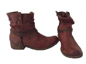 Mustang Boots Schuhe