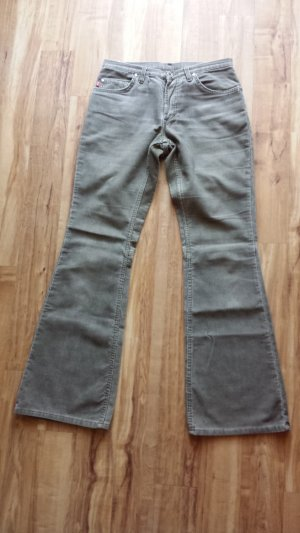 Mustang Cord Bootcut Hose W27 L32