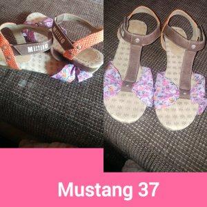 Mustang Damensandalen