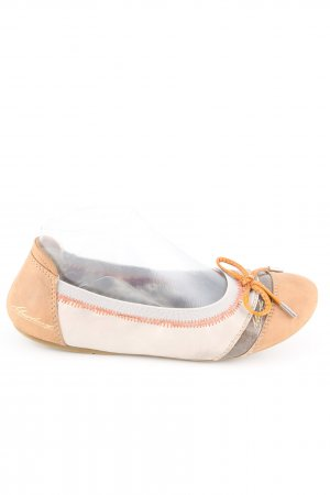 Mustang Foldable Ballet Flats multicolored casual look