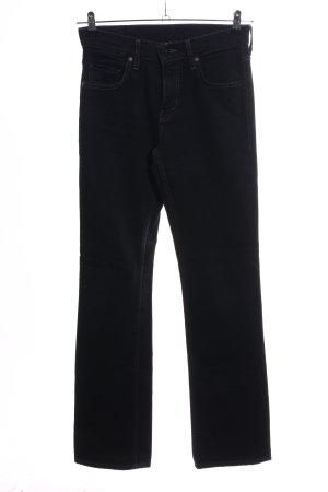 Mustang High Waist Jeans schwarz Casual-Look