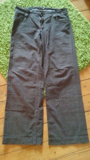 Mustang Jeans braun Größe 31/32 (für Größe 40)