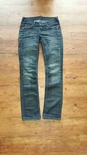 MUSTANG Jeans darkblue