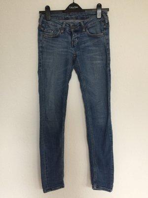 "Mustang Jeans ""Gina Skinny"" in Größe 25/32"