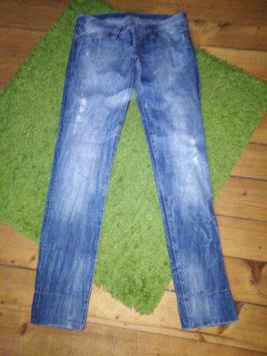 Mustang Jeans Größe 29/34