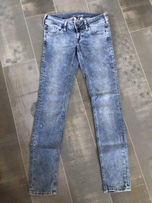 Mustang Jeans Hose Gr. 27 / 32