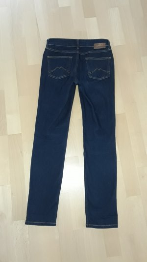MUSTANG Jeans Jasmin slim fit 27/30, dark blue