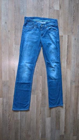 Mustang Jeans mit geradem Bein