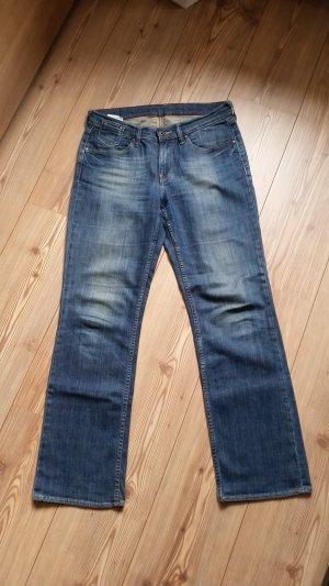 Mustang Jeans Oregon / Damen / Gr. 32/32 / Denim / Straight
