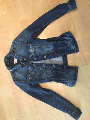 #MUSTANG Jeans #original#Jeansjacke#denim#Markenqualität#TOP!!#