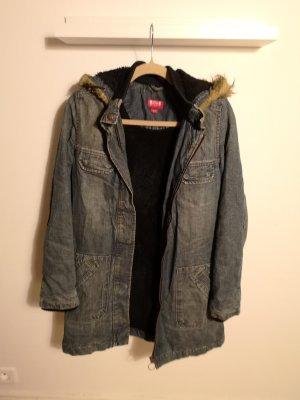Mustang Jeans-Parka, Gr. 36