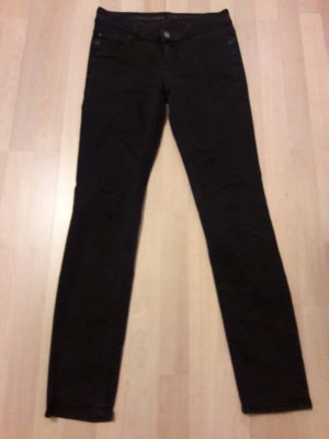 Mustang Jeans schwarz gr. 27/32