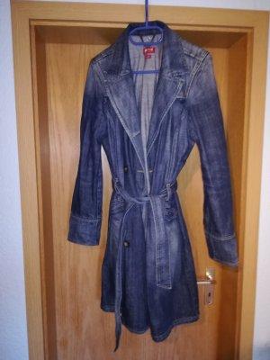 Mustang Jeans-Trenchcoat