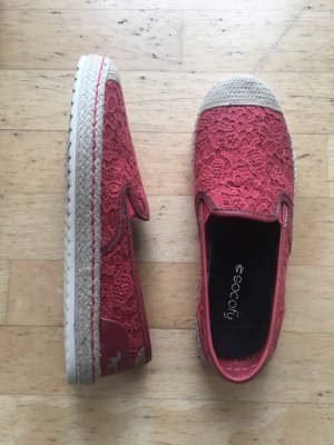 MUSTANG Loafers rot
