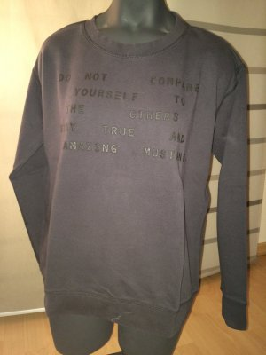 MUSTANG Pullover mit 3D Print
