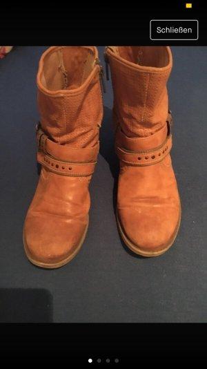 Mustang Schuhe Gr:38