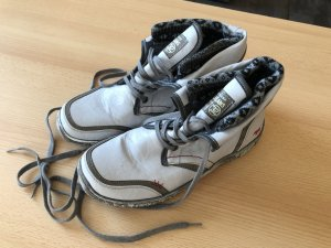 Mustang Shoes Lace Shoes light grey-grey