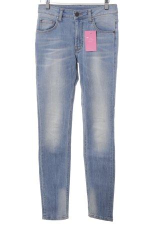 """Mustang Skinny Jeans """"Sissy Jeggings"""" hellblau"""