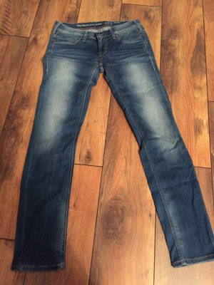 Mustang Skinny Jeans Weite 29/ Länge 32