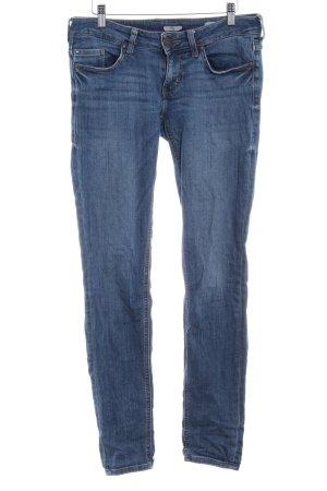 "Mustang Slim Jeans ""Gina Jeggins"" stahlblau"
