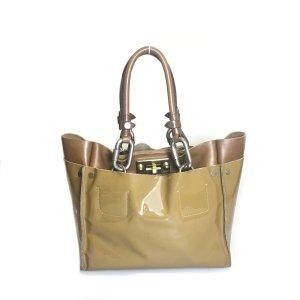 Mustard Chloe Shoulder Bag