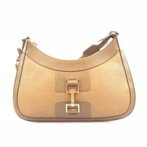 Mustard Gucci Shoulder Bag