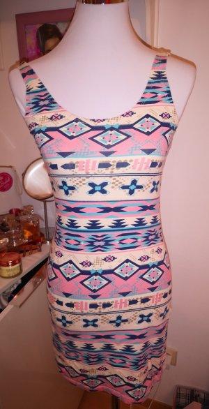 Muster-Sommerkleid (Gr. 34)