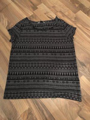 Muster T-Shirt