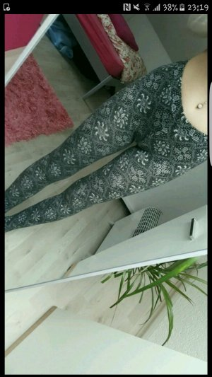 Musterleggings von Tally Weijl