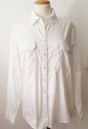 Tommy Hilfiger Camicia elegante bianco