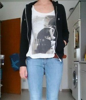 Musthave H&M Weste schwarz