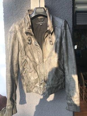 Muubaa Lederjacke für Damen