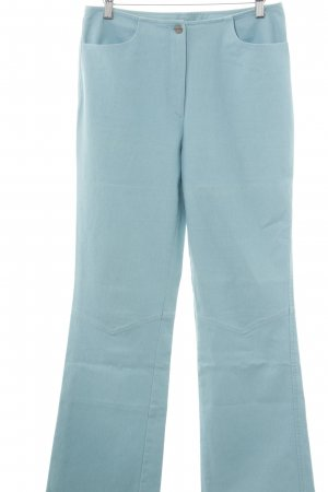 My Diary Boot Cut Jeans hellblau Casual-Look