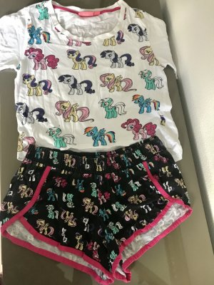 My Little Pony Schlafanzug