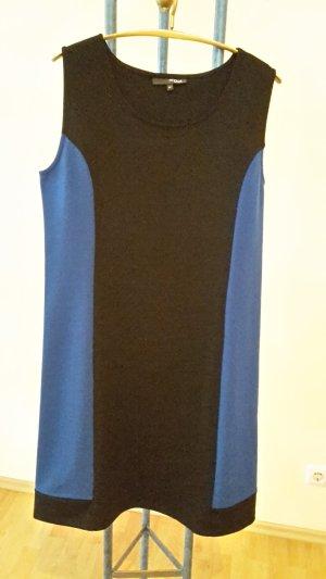 my Own Kleid schwarz/blau Gr. 42